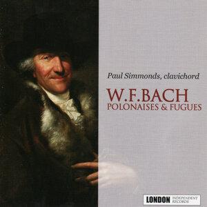 W.F. Bach: Polonaises & Fugues