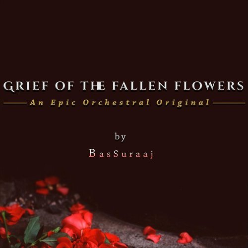 Grief of the Fallen Flowers