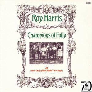 Champions Of Folly