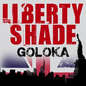 Liberty Shade - The Mixes
