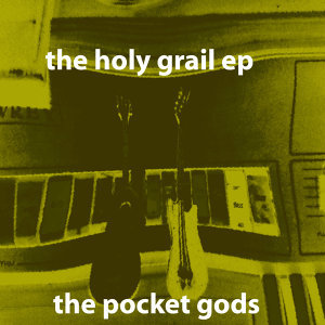 The Holy Grail EP