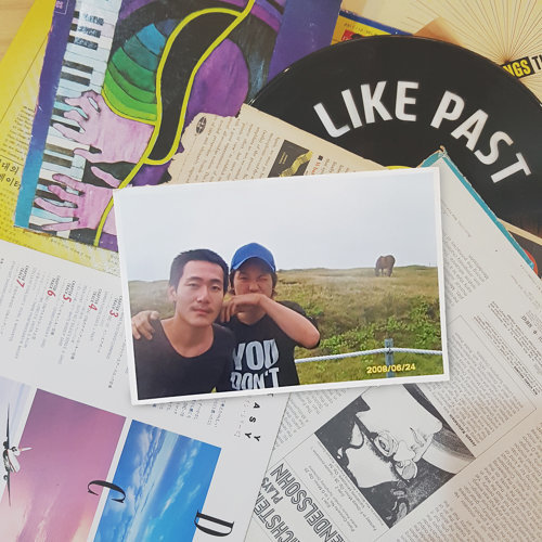 LP(Like Past)