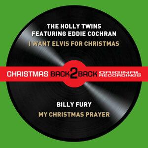 Back2Back Christmas