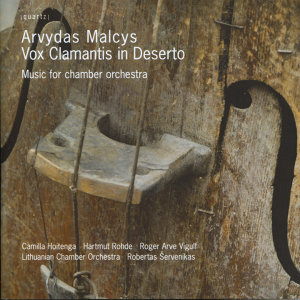 Malcys: Vox Clamantis in Deserto