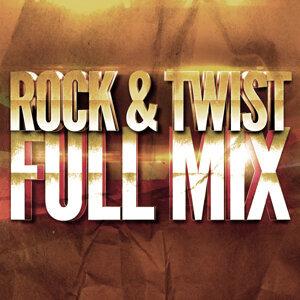 Rock & Twist (Années 60) — Full Mix Medley Non Stop (Album Complet Sur Le Dernière Piste)