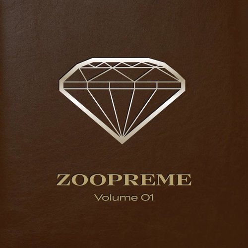 Zoopreme Volume 01