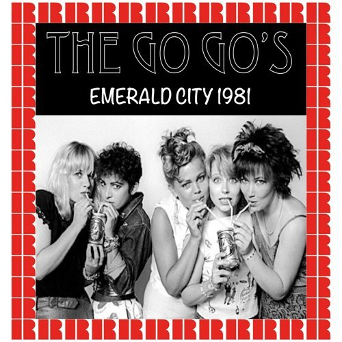 Emerald City, Cherry Hills, Nj. August 31st, 1981
