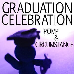 Graduation Celebration (Pomp & Circumstance)