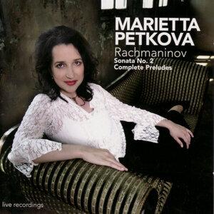 Sonata No.2 - Complete Preludes