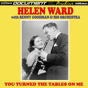 Benny Goodman, Vol. 21 (You Turned the tables on Me)