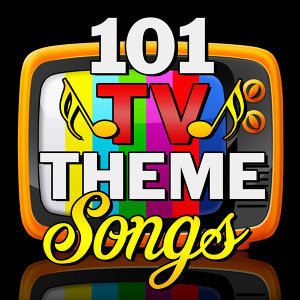 101 TV Themes Songs