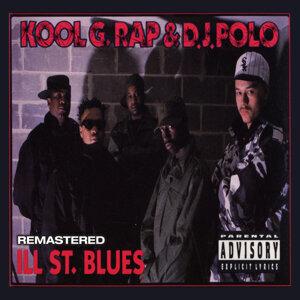 Ill St. Blues