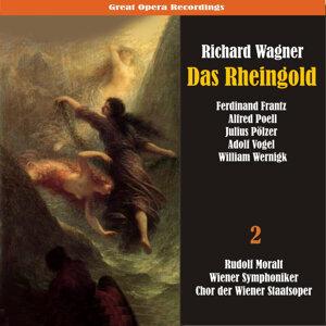 Wagner: Das Rheingold, Vol. 2