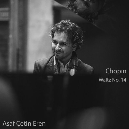 F. Chopin: Waltz No. 14 in E Minor, Op. Posth.