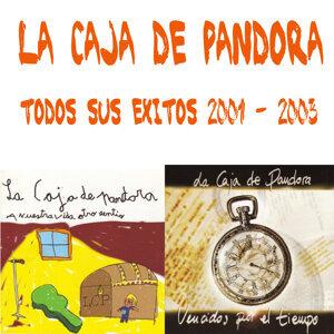 Todos Sus Exitos  2001-2003