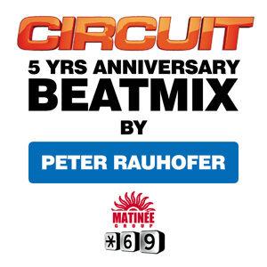 Circuit 5 YRS ANNIVERSARY BEATMIX