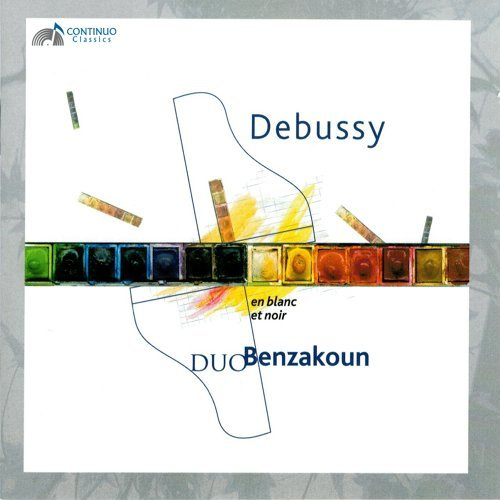 Debussy: En blanc et noir