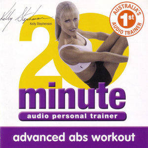 20 minute Advanced Abs Workout