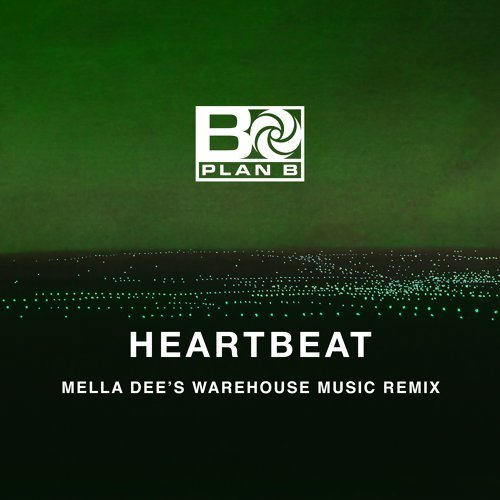 Heartbeat - Mella Dee's Warehouse Music Remix