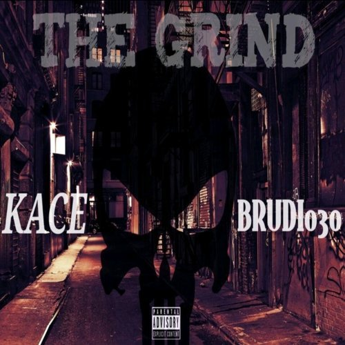 The Grind (feat. Brudi030)