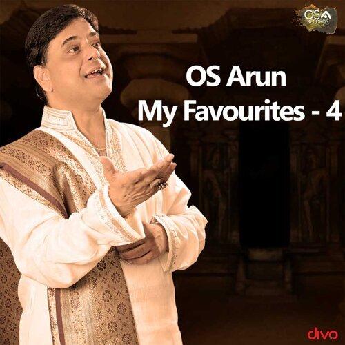 OS Arun My Favourites - 4