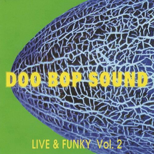 Live & Funky Vol. 2