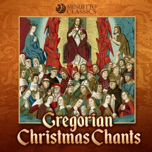 Gregorian Christmas Chants.Various Artists Gregorian Christmas Chants Kkbox