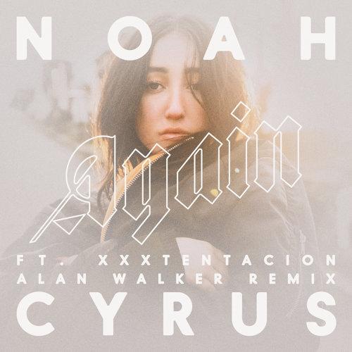 Again - Alan Walker Remix