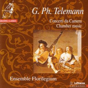 G. Ph. Telemann: Concerti da Camera