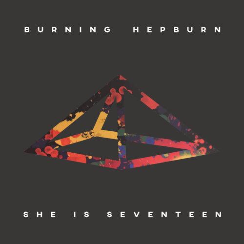 She Is Seventeen