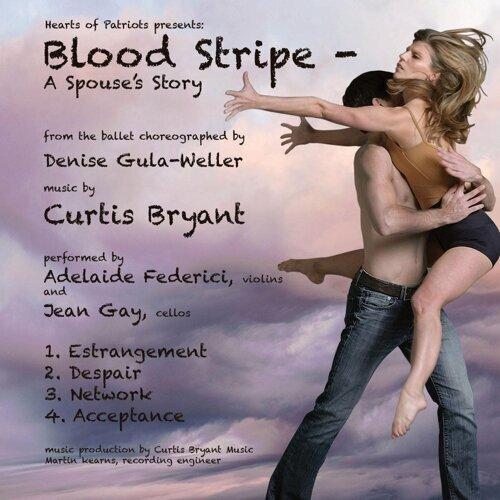 Blood Stripe - A Spouse's Story