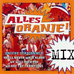 Alles Oranje! - Single