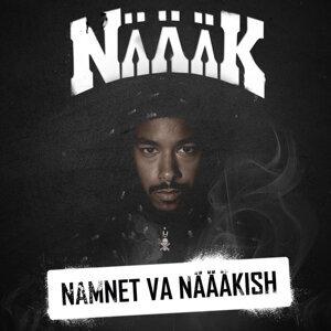 Namnet Va Näääkish