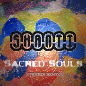 Sacred Souls - Single