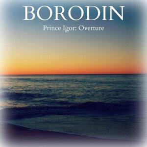 Borodin - Prince Igor: Overture