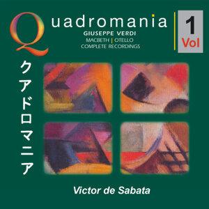 """Giuseppe Verdi: """"Macbeth / Otello""""-Vol.1"""