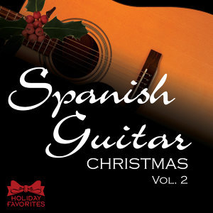Spanish Guitar Christmas Vol. II