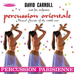 Percussion Orientale / Percussion Parisienne
