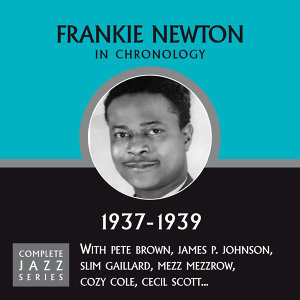 Complete Jazz Series 1937 - 1939