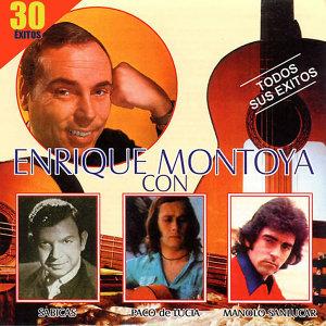 Enrique Montoya 30 Exitos