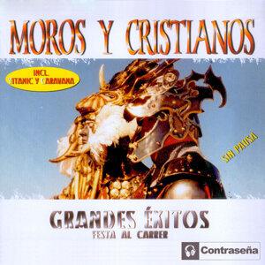 Pasodobles y Marchas Moras Vol. 1 (Musica Popular Española)