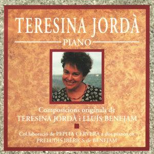 Jordà: Cuadernos de Música Poética, Homenajes - Benejam: Perludios Ibericos