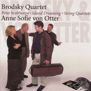 Sculthorpe: Island Dreaming - String Quartets