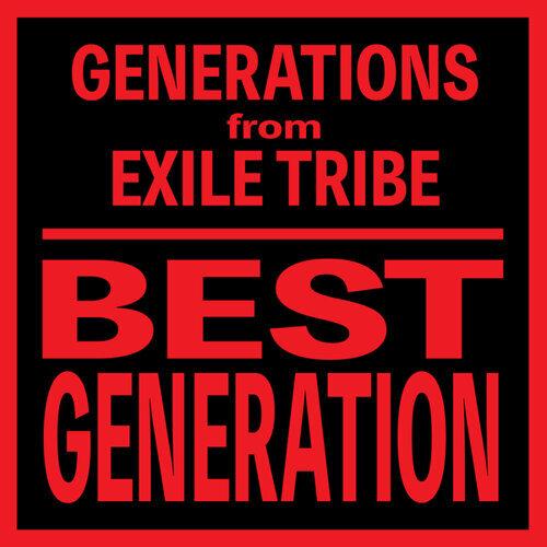BEST GENERATION (International Edition)