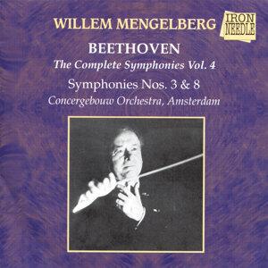 Mengelberg Conducts Beethoven Vol. 4