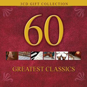 60 Greatest Classics - 3CD Set