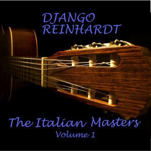 The Italian Masters - Vol 1
