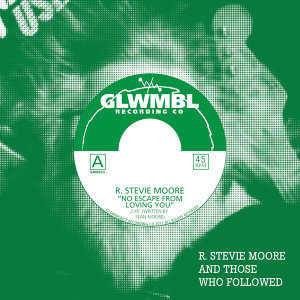 R. Stevie Moore and Those Who Followed, Vol. 3