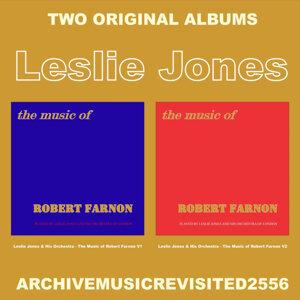 The Music of Robert Farnon