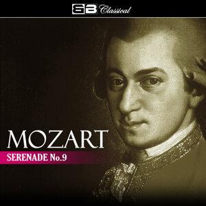 Mozart Serenade No. 9